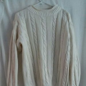 Gap Cotton Women's Sweater